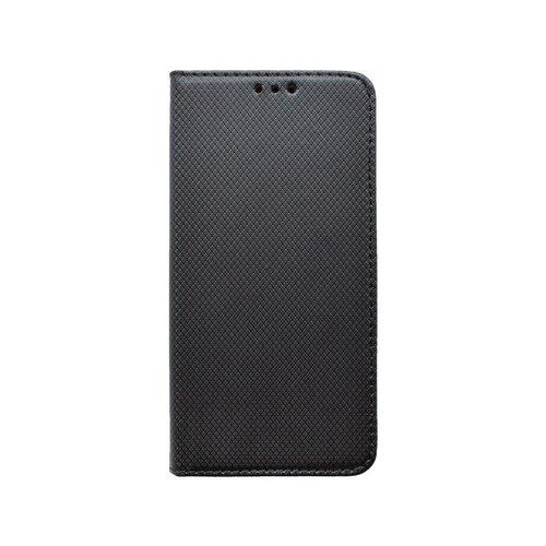 Puzdro Smart Book LG K40 2019 - čierne