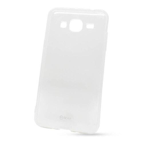 Puzdro Jelly Roar TPU Samsung Galaxy J3 J320 2016 - transparentné