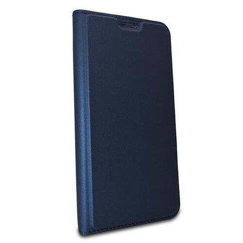 Puzdro Dux Ducis Book Samsung Galaxy Note 10 N970 - modré