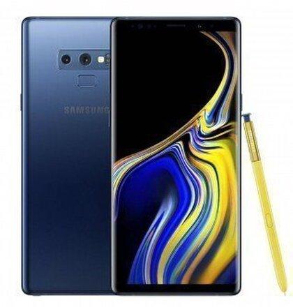 Samsung Galaxy Note 9 N960 6GB/128GB Dual SIM Ocean Blue - Trieda A