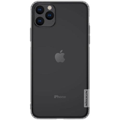 Nillkin Nature TPU Kryt pro iPhone 11 Pro Grey