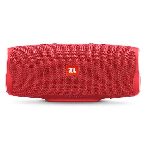 JBL Charge 4 Bluetooth reproduktor Červený