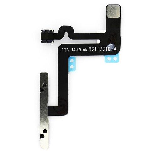 Apple iPhone 6 Plus - Flex Kábel Tlačidiel Hlasitosti