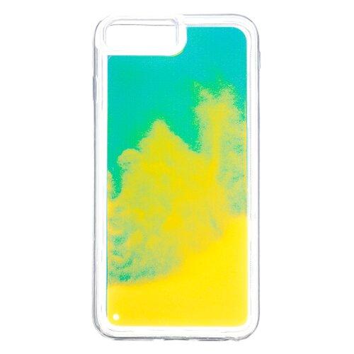 Tactical TPU Neon Glowing Kryt pro Huawei P30 Lite Yellow (EU Blister)