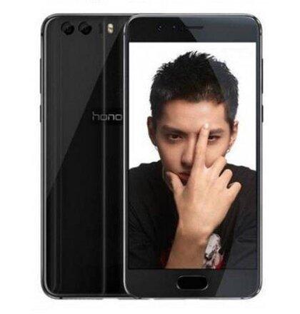 Honor 9 4GB/64GB Dual SIM Čierny - Trieda C