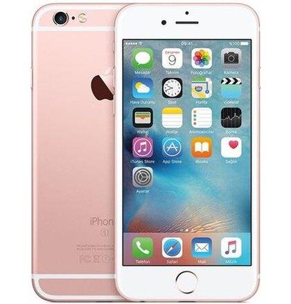 Apple iPhone 6S 16GB Rose Gold - Trieda B