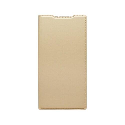 Knižkové puzdro Metacase Samsung Galaxy Note 10 Plus zlaté