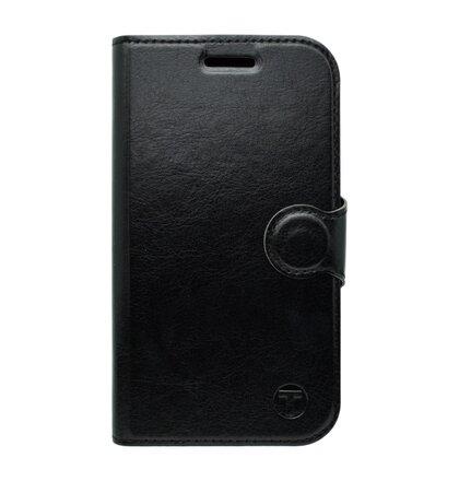 Puzdro NoName Book Smasung Galaxy S7 G930 - čierne