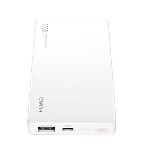 Power Bank Huawei Super Charge CP12s 12000mAh Biely