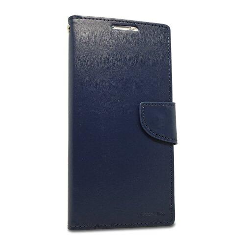 Puzdro Mercury Bravo Book Samsung Galaxy Note 10+ N975 - modré