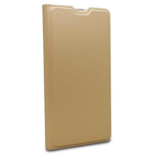 Puzdro Dux Ducis Book Xiaomi Redmi Note 8 Pro - zlaté