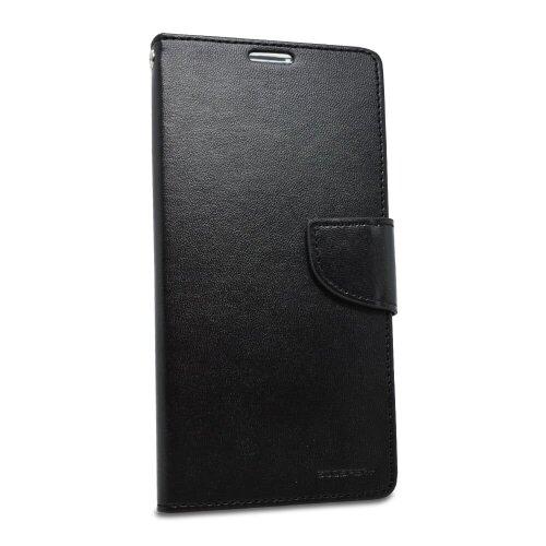 Puzdro Mercury Bravo Diary Book Samsung Galaxy Note 8 N950 - čierne