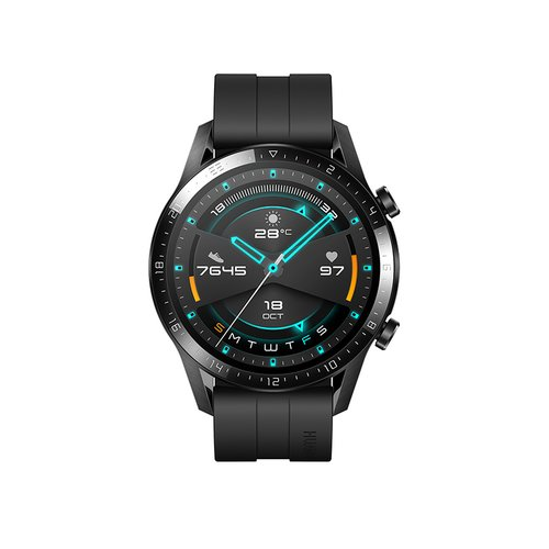 Huawei Watch GT2 46mm Čierne