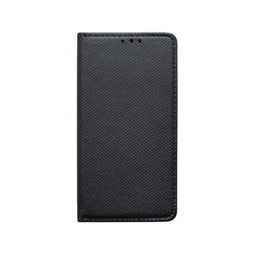 Knižkový obal Xiaomi RedMi Note 8, čierny, vzorovaný