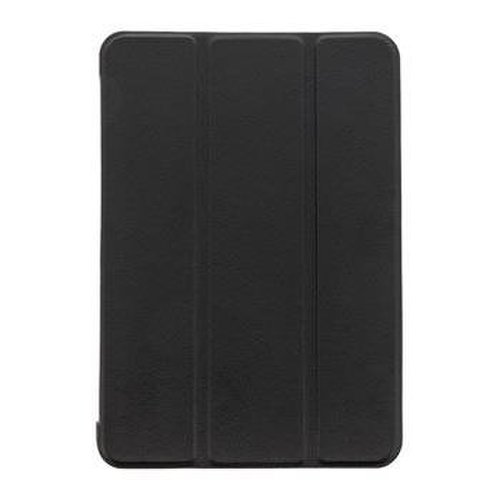 Tactical Book Tri Fold Pouzdro pro Lenovo TAB E8 8 Black