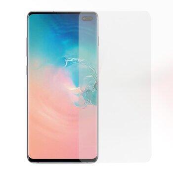Tvrdené UV sklo Duo Pack Blue Star Samsung Galaxy S10 G973 (2ks)