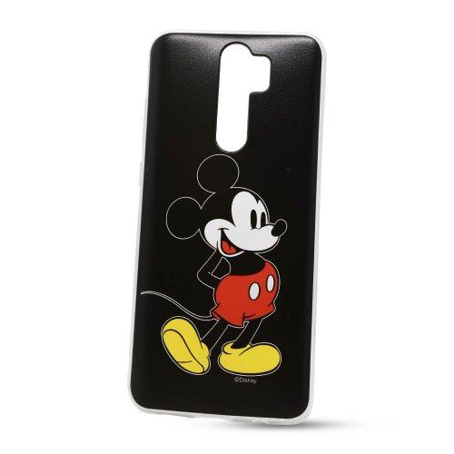 Puzdro Original Disney TPU Xiaomi Redmi Note 8 Pro (027) - Mickey Mouse (licencia)