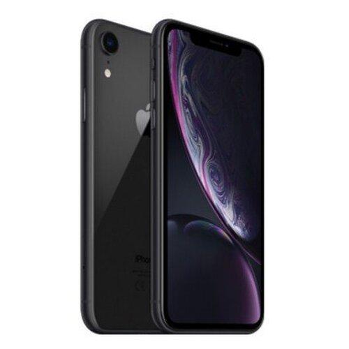 Apple iPhone XR 64GB Black - Trieda C
