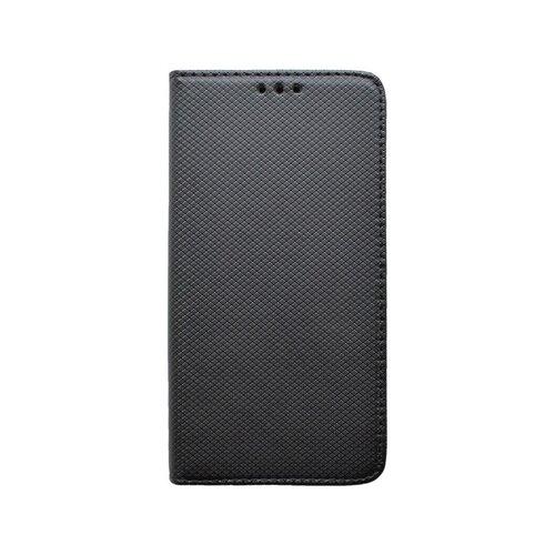 Knižkové puzdro Xiaomi RedMi Note 8 Pro čierne vzorované