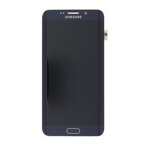 Samsung G920 Galaxy S6 - LCD Displej + Dotyková Plocha - Čierny