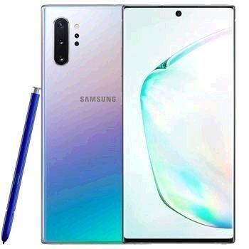 Samsung Galaxy Note 10+ 12GB/512GB N975F Dual SIM Aura Glow