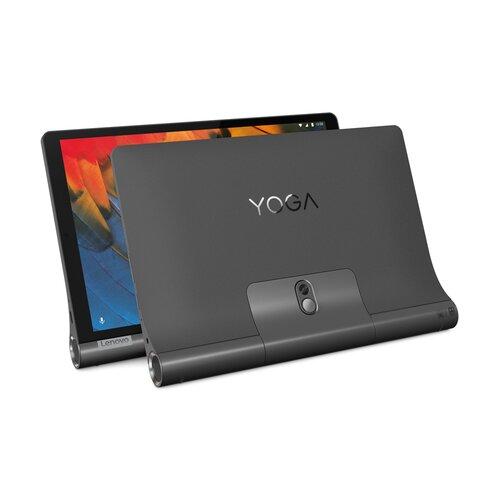Lenovo Yoga Smart Tab 10 4GB/64GB LTE Šedý (ZA530005CZ)