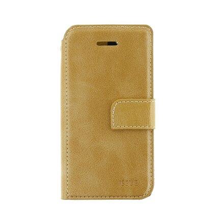Molan Cano Issue Book Pouzdro pro iPhone 11 Pro Max Gold