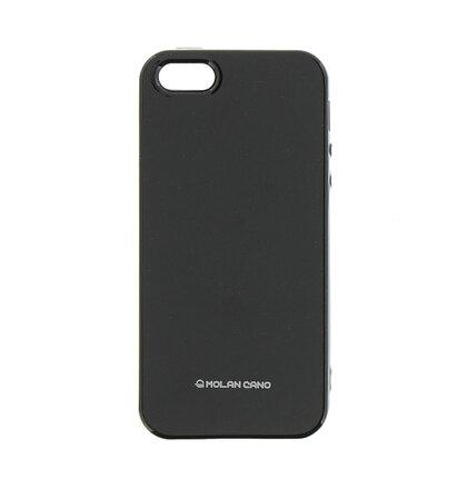 Molan Cano Jelly TPU Kryt pro iPhone 11 Black