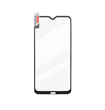 Ochranné sklo Xiaomi RedMi 8A čierne, full glue