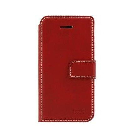 Molan Cano Issue Book Pouzdro pro iPhone 11 Pro Max Red
