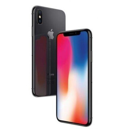 Apple iPhone X 64GB Space Gray - Trieda B