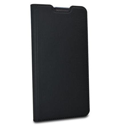 Puzdro Dux Ducis Book Xiaomi Redmi Note 8 Pro - čierne