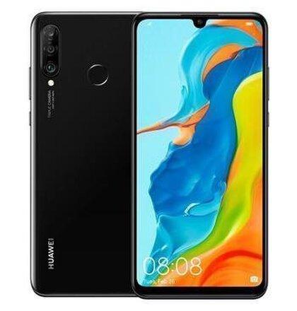 Huawei P30 Lite 4GB/128GB Dual SIM Midnight Black