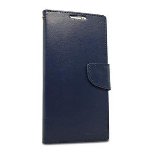Puzdro Mercury Bravo Book Samsung Galaxy Note 10 N970 - modré