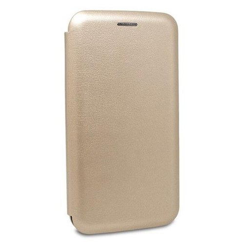 Puzdro Elegance Book Samsung Galaxy A70 A705 - zlaté