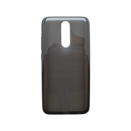 Silikónové TPU puzdro Xiaomi Redmi 8, čierne