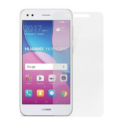 Ochranné sklo Huawei Y6 Pro Glass Pro, tvrdosť 9H