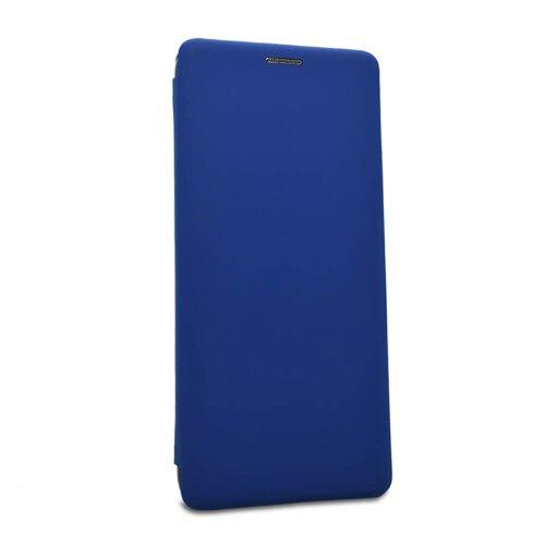 Puzdro Vennus Soft Book Samsung Galaxy A70 A705 - modré