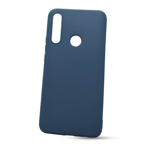 Puzdro Liquid Lite TPU Huawei P Smart Z/Honor 9X - modré
