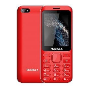 Mobiola MB3200i Červený