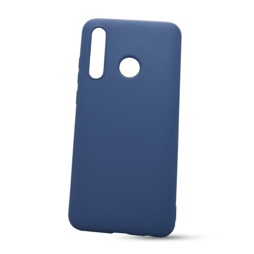 Puzdro Liquid Lite TPU Huawei P Smart 2019/Honor 10 Lite - modré