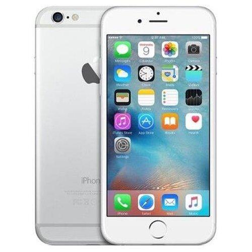 Apple iPhone 6 16GB Silver - Trieda B