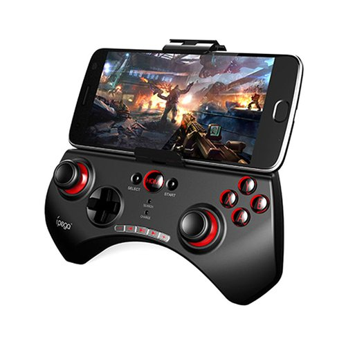 iPega 9025 BT Multimedia Gamepad Fortnite Android/PC/PS3/N-Switch/Smart TV