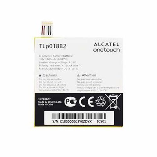CAB750008C1 Alcatel Baterie pre OT2051D (Bulk)