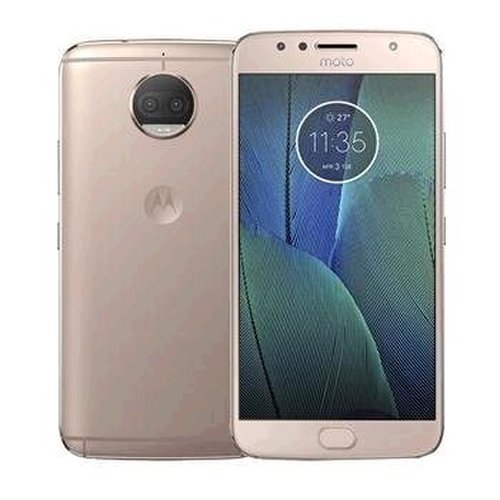 Motorola Moto G5S Plus 4GB/32GB Dual SIM Šedý - Trieda A