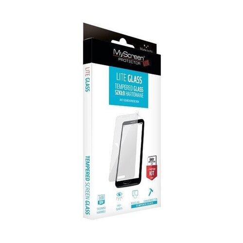 Ochranné sklo MyScreen Lite 9H Samsung Galaxy A5 A510 2016 - čierne