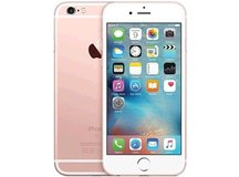 Apple iPhone 6S 16GB Rose Gold - Trieda B