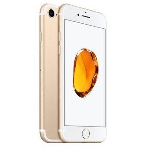 Apple iPhone 7 128GB Gold - Trieda D top stav