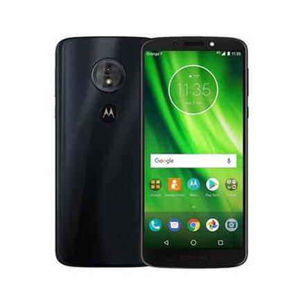 Motorola Moto G6 Play 3GB/32GB Dual SIM, Modrý - porušené balenie
