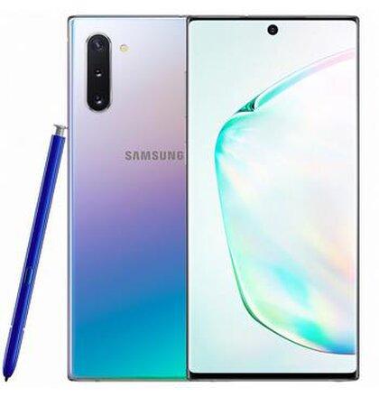 Samsung Galaxy Note 10 8GB/256GB N970F Dual SIM Aura Glow - Trieda A